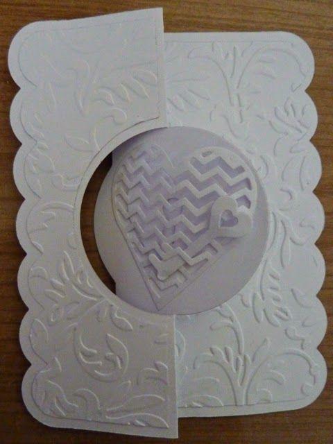 BellesCreations.gr: Love locks card