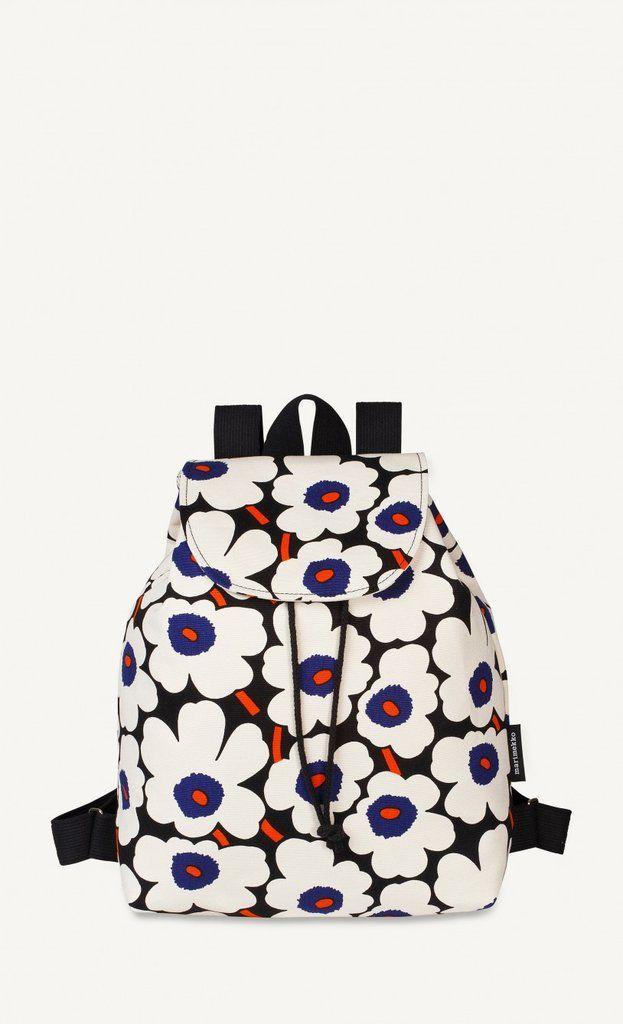 ac238cb656 erika mini backpack unikko white