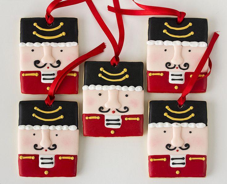 17 mejores ideas sobre Navidad De Cascanueces en Pinterest ...