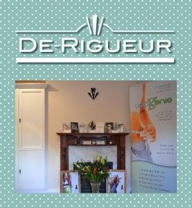 Health & Beauty Clinic at www.de-rigueur.co.uk  Situated near Bishops Stortford in Hertfordshire, UK.