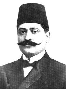 Talat Pasha - A Turkish military leader back in the First World War, who inspired future military leaders to follow in its direction. He was rather a confusing hero due to its controversy with the Armenian Genocide and the loss of the Ottoman empire.
