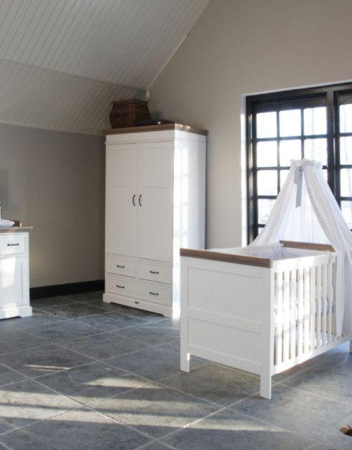 Kidsmill Savona Cot Bed Room Set £1,701.90