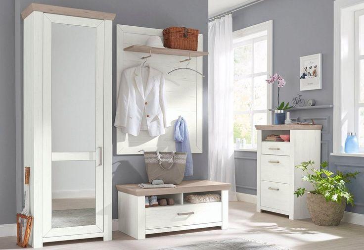 m s de 25 ideas incre bles sobre garderoben set en pinterest. Black Bedroom Furniture Sets. Home Design Ideas