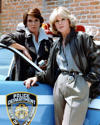 Cagney and Lacey | Community Post: Top Ten TV Shows from the 70's and 80's Starring Independent Women