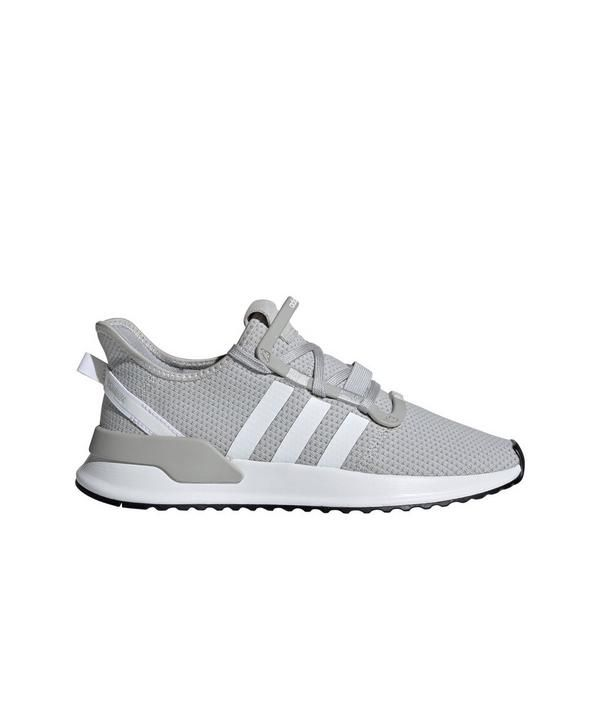 Adidas U Path Run Solid Grey Women S Shoe Hibbett City Gear Women Shoes Casual Shoes Women Shoes