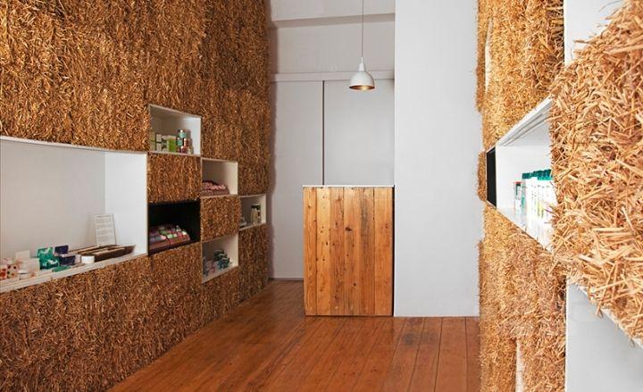 hornowski-design-pieknalia-straw-bale-cosmetics boutique-designboom01