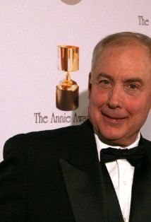 Ben Burtt   (Known as one of the modern fathers of sound design.)