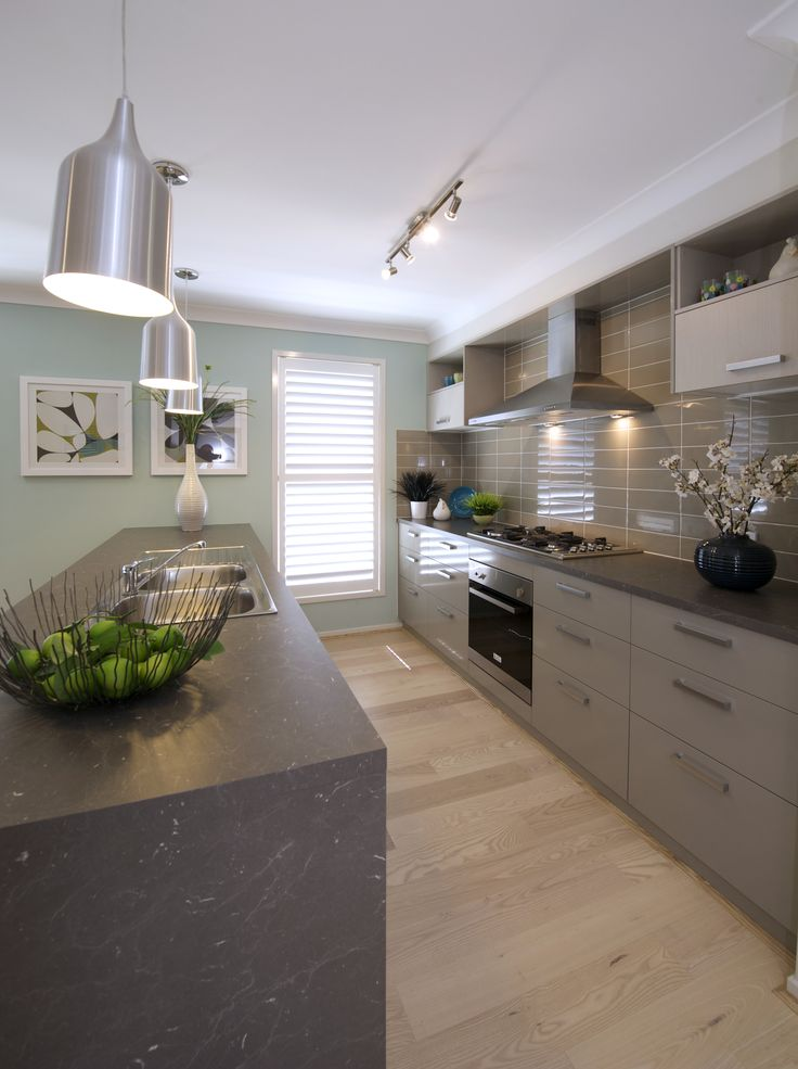 Gourmet kitchen  #kitchen #Gourmet #living #openplan