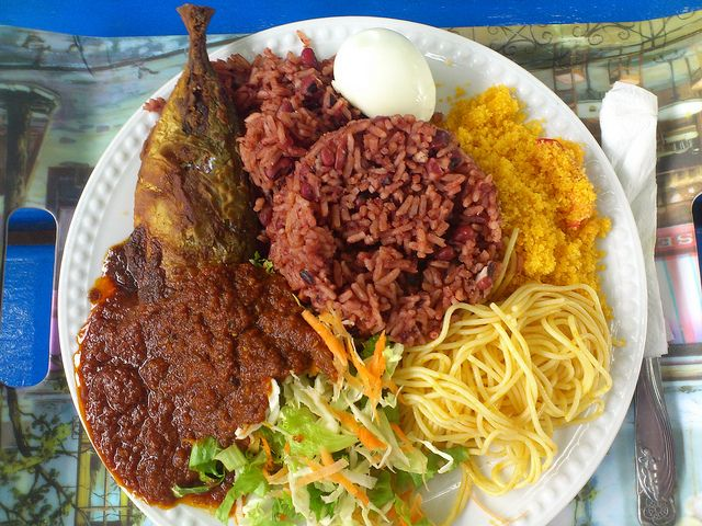 72 best Ghanaian Foods images on Pinterest | Africa, African fashion style and African recipes