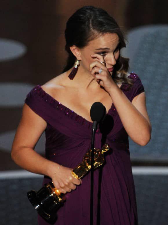 Oscar/Beste Hauptdarstellerin