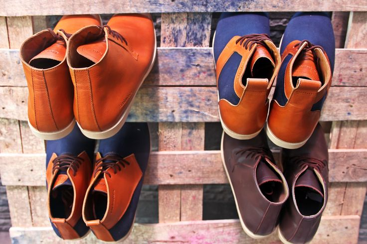 """A well-made pair of shoes is the foundation of a man's ensemble"" www.blankenheimstyle.com"