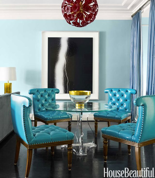 Turquoise Living Room Furniture: 113 Best Images About Dining Room On Pinterest