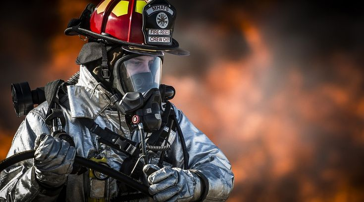 Firefighters and Workers' Compensation: Advice for Heroes