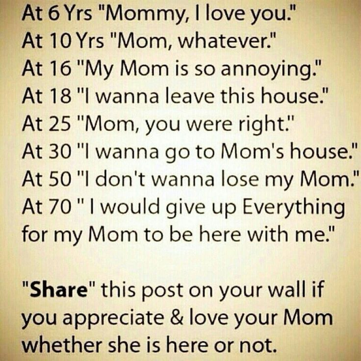 Damn I miss you, Mom!   I would totally give up EVERYTHING to have you here right now. But the wonderfully amazing thing about you is that even if that was possible, you would never let me.   I LOVE U MOM!