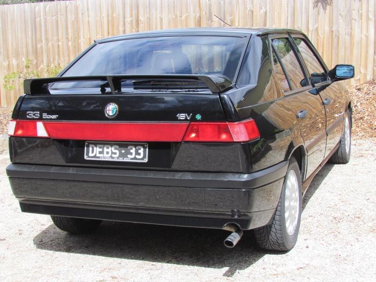1990 Black 33