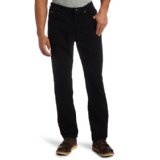 Lee Men's Regular Fit Straight Leg Jean (Apparel)By Lee