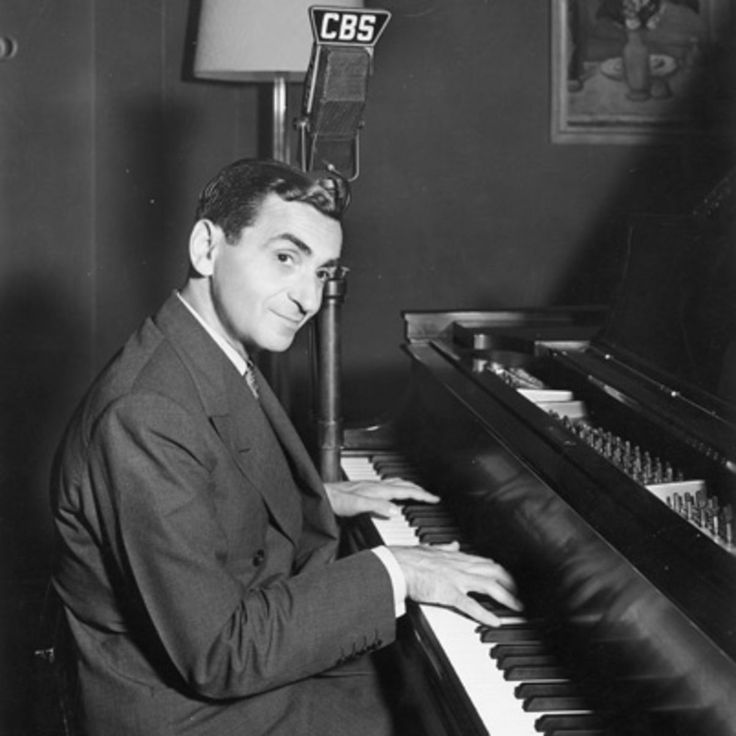 Sit down with the story of one of the greatest songwriters of the 20th century, Irving Berlin, at Biography.com.