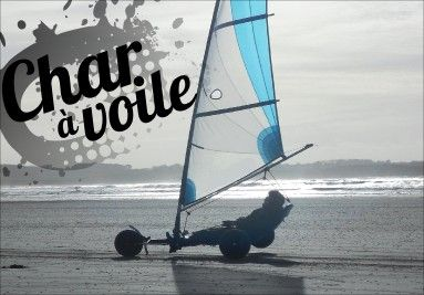 char-a-voile