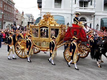 Gouden Koets (Prinsjesdag)