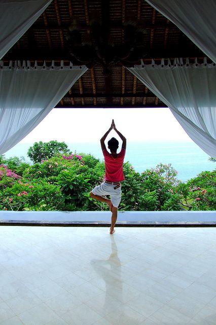 Bali no doubt! Yoga retreat...definite must