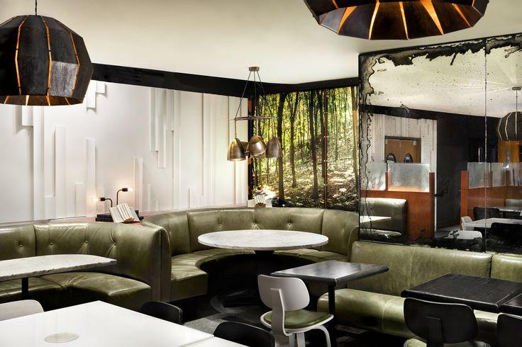 The Drake Hotel North Lounge | Lisa Petrole (http://www.lisapetrole.com/)