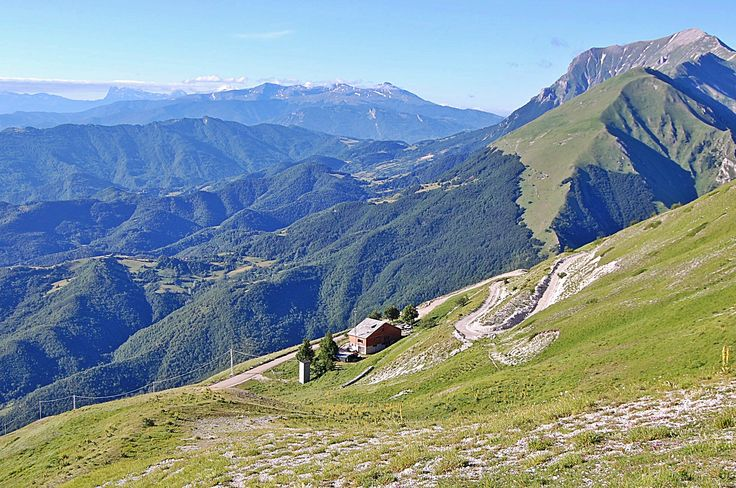 Monte Sibilla