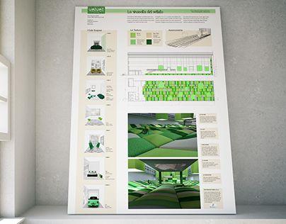 """Check out new work on my @Behance portfolio: """"Velvet home"""" http://be.net/gallery/49184987/Velvet-home"""