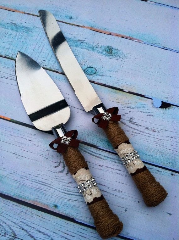 cake knife for wedding 17 best images about pala y cuchillo on rustic 2256