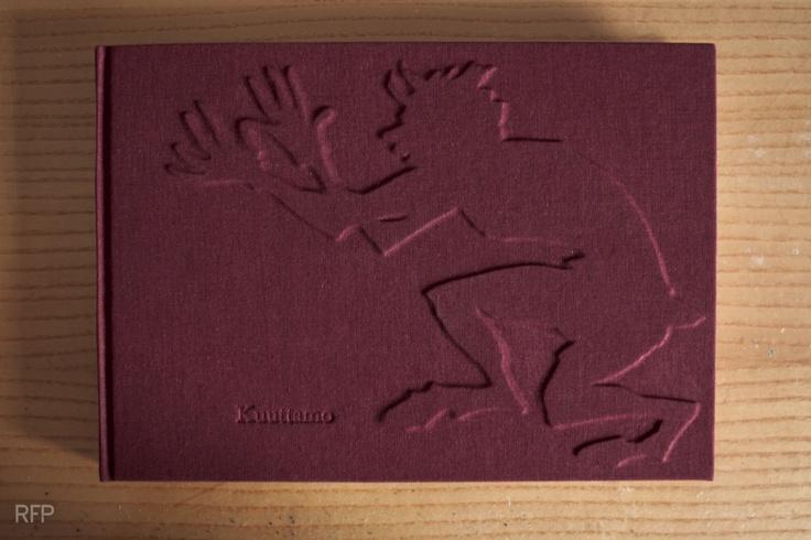 satyr book