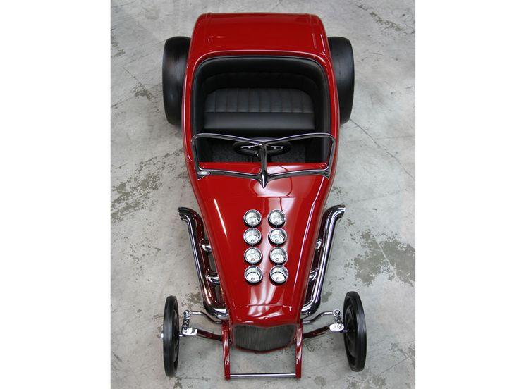 10 Best Hot Rod Images On Pinterest Pedal Cars 1932 Ford And Car