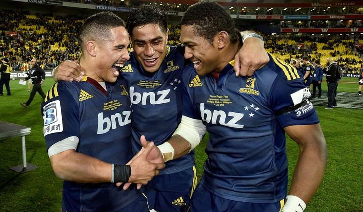 【Bwin】Super Rugby Playoff Action Commences! Who's Favored to Win it All? Online bookie Bwin reveals the up-to-date odds for the 2016 Super Rugby playoffs. Can the 2015 champ Highlanders retain their title for yet another year?