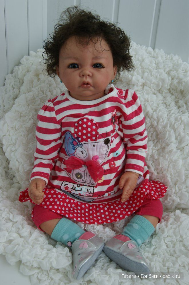 Еще одна Лука куклы реборн Татьяны Цорн / Куклы Реборн Беби - фото, изготовление своими руками. Reborn Baby doll - оцените мастерство / Бэйбики. Куклы фото. Одежда для кукол