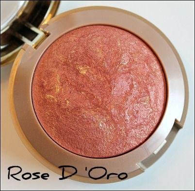 milani rose d'oro blush pics - Google Search