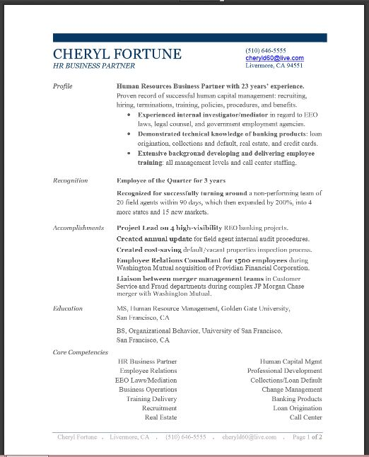 7 best Resume Designs images on Pinterest Resume design, Word - hr business partner resume