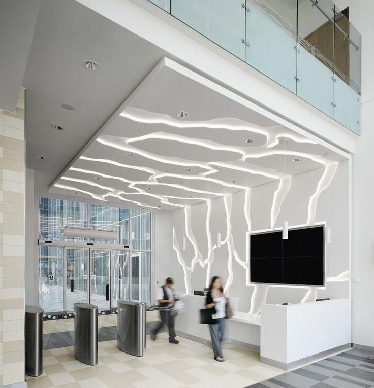 Ceiling Lights Blackpool : Best reception desk ideas images on
