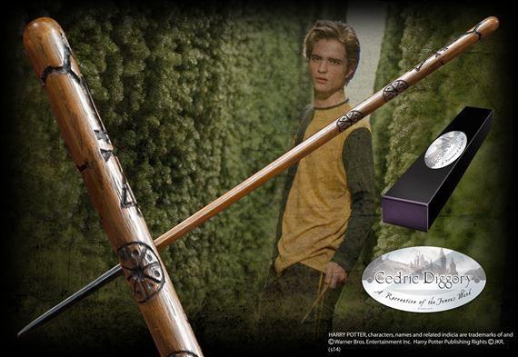 Cedric's wand replica. ( Poor Cedric :(  )