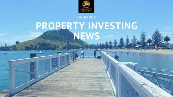 Read the latest news about Tauranga property investing and what areas are hot right now. for investors.