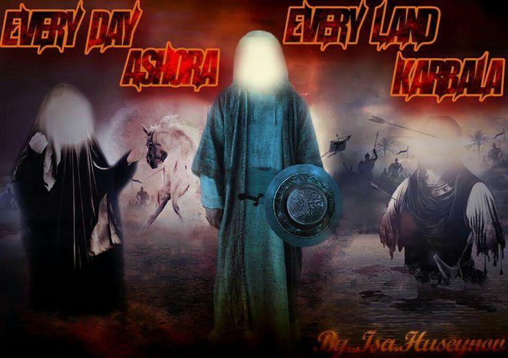 #zainab #abbas #hussain #tragedy #karbala