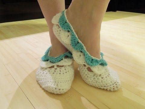 (Crochet) How To - Crocodile Crochet Stitch - YouTube