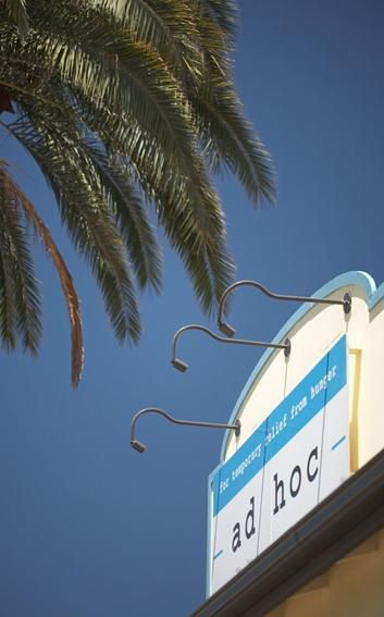 ad hoc Yountville, CA