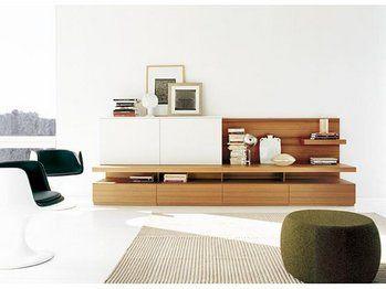Muebles modulares | Decorar tu casa es facilisimo.com