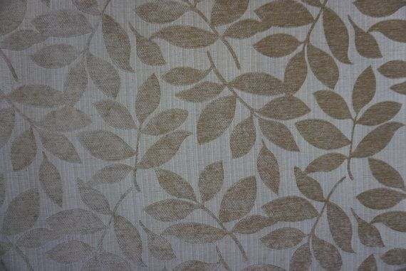 Gold Leaves/Leaf Home decor Italian High End by TheFabricShopUK