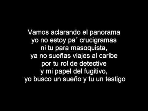Ricardo Arjona - Pinguinos en la cama(LETRAS) - YouTube