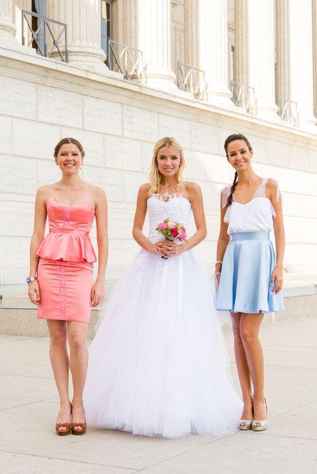 Robe de mariée sur mesure Lyon - Ludivine Guillot - Dentelle, strass, bustier, tulle, création sur mesure lyon, robe de mariée lyon, créateur robe mariée lyon