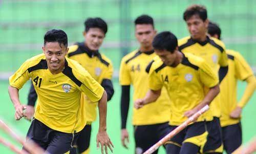 Tiga Singo Edan ke Jepara - Malang Post