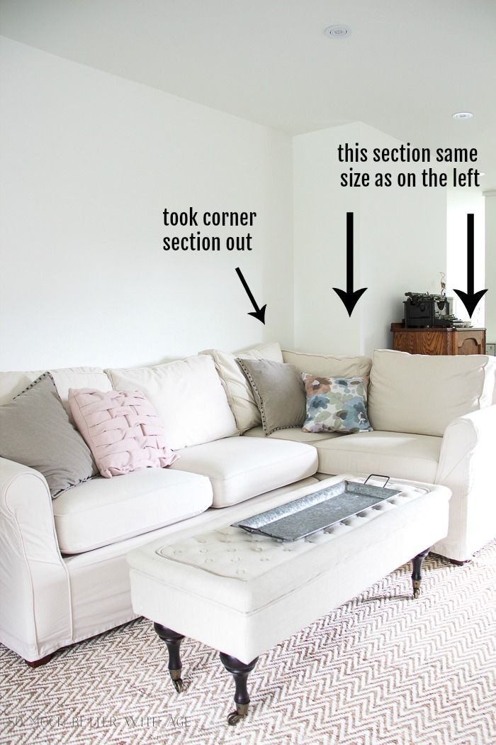 Pottery Barn Slipcovers In Premium Performance An Honest Review So Much Better With Age Want A Thorough Of How Wash And