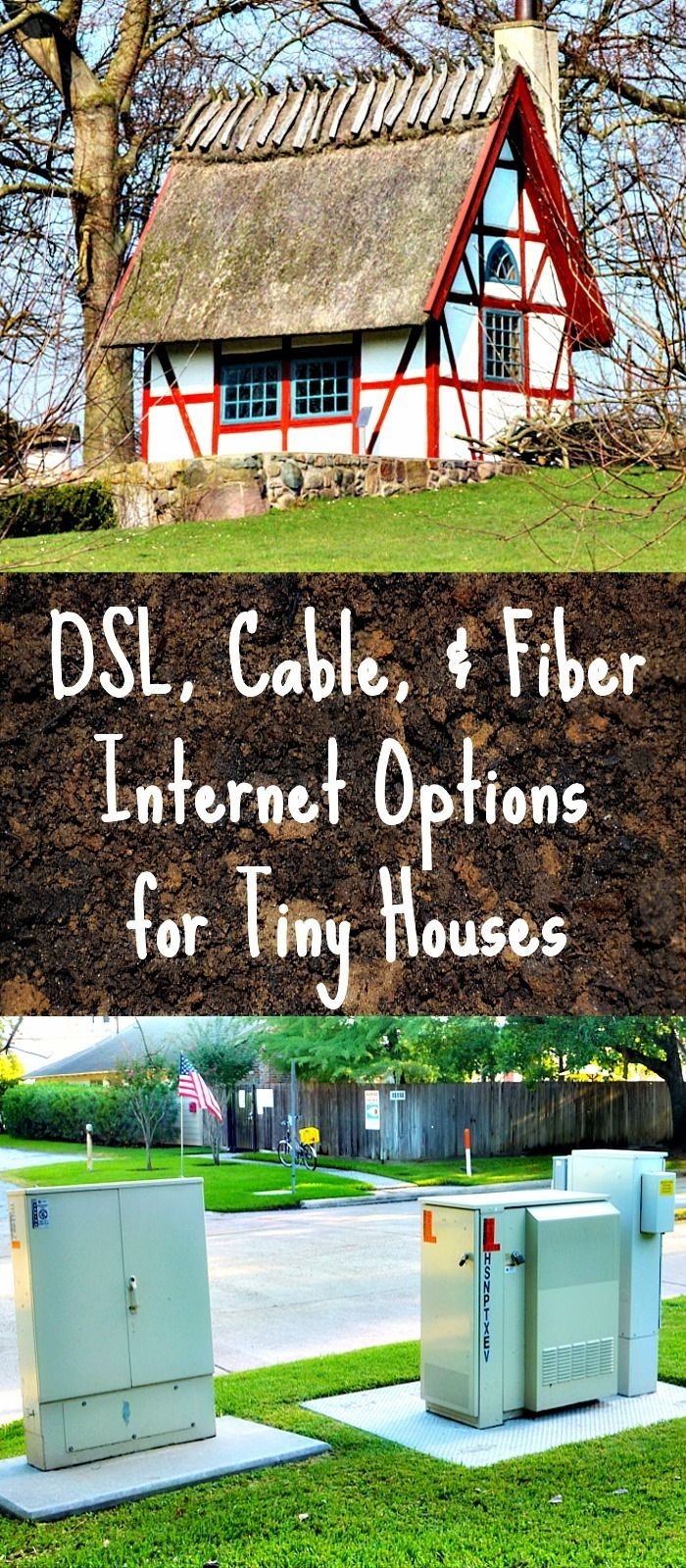 Best internet options for home