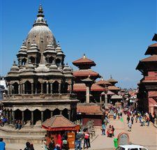 Κατμαντού, Νεπάλ