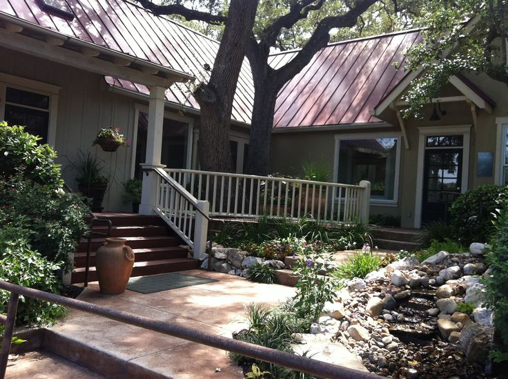 Woodhouse Day Spas   Boerne, TX