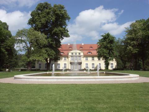 #Schloss #Hasenwinkel nahe #Wismar Foto: Schloss Hasenwinkel #meckpomm #mecklenburg #hotel #tagung